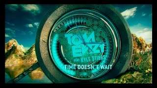 Tom Enzy feat. Kyle Stibbs - Time Doesn´t Wait (Official Lyric Video)