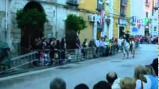 Giorgia ft Massimo Ranieri - Fenesta vascia (live)
