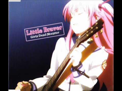 girls-dead-monster-little-braver-piano-instrumental-garydx25