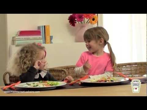 foto ¿Los niños comen de todo?