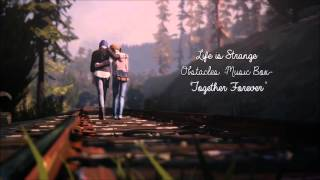 Syd Matters - Obstacles (Music Box) ~Together Forever~ [Life is Strange]