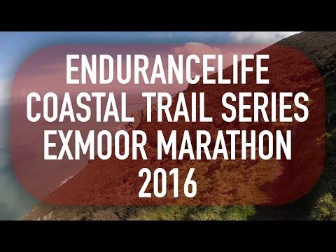 endurancelife exmoor marathon