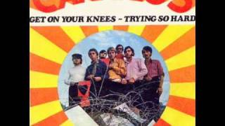 Los Canarios - Get on your knees