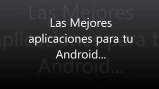 Apps de paga para tu android totalmente gratis!
