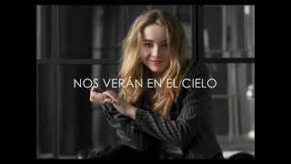 Sabrina Carpenter -We'll Be The Stars (Español)