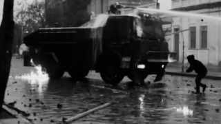 89 Puñaladas - Asesina al que asesina [VIDEO]