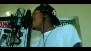 Bow Wow - Freestyle (In The Studio) (Rare)