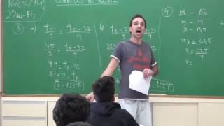 PROFESSOR LIONHEARTED