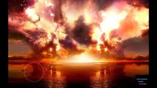 "DYNATRON -  ""Hyperion Sunrise"""