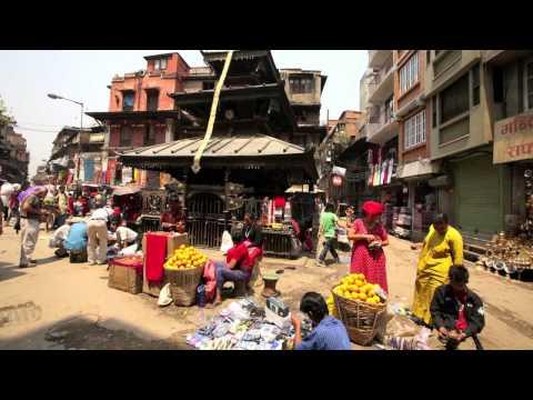 North Central Kathmandu