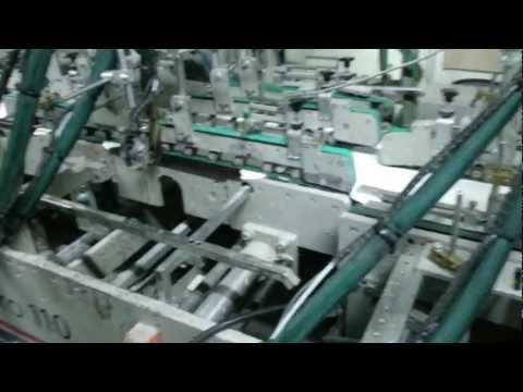 sıcak tutkal sürme makinesi kutu yapıştırma