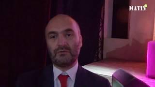 "Alessio Capellani : ""L'accord de pêche Maroc-UE vise à garantir la durabilité"""