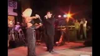 ALVARO TORRES Y MARISELA - MI AMOR POR TI - CASABLANCA VIDEO Y MUSICA - EDIT