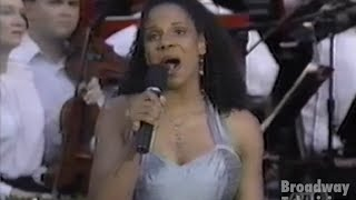 "Audra McDonald - ""The Star Spangled Banner"" (A Capitol Fourth 2000)"