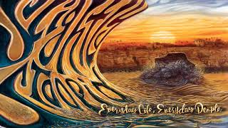 Talk Too Much - Slightly Stoopid (ft. Don Carlos) (Audio)