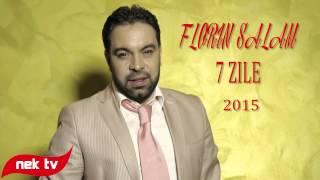 Florin Salam - 7 zile [oficial audio] super hit 2015