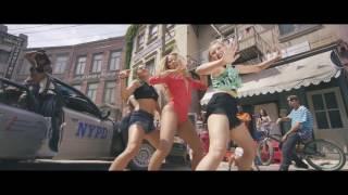 FAYDEE - Nobody ft. Kat Deluna & Leftside (Official Video)