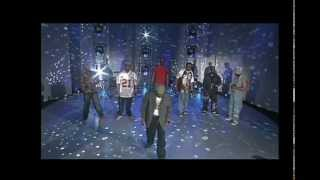 Naturally 7 - Amazing Grace (Live In Berlin 2004 DVD)