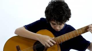 Guitarra Clásica. Escuela Superior de Guitarra