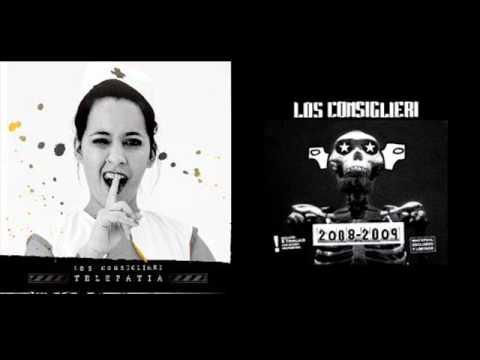 Soniar De A Dos de Los Consiglieri Letra y Video