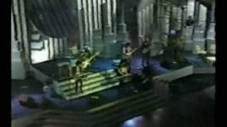 CALAMARO EN VIVO PARA LA TV (1988) POR MIRARTE...