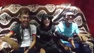 Groupe Torino 2016 الو الو... نبعثلك يما غير هاد لجواب