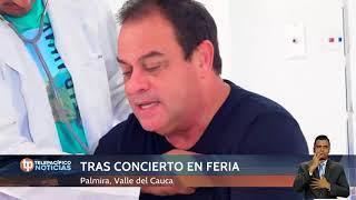 Situación del cantate Tony Vega | Telepacífico Noticias