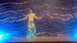 Rachel's Solo - Rachel's Oriental Dance Studio