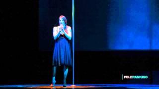 Nadia Scherani (singing) - Inno Alla Vita