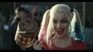 Harley Quinn & Joker   Criminal