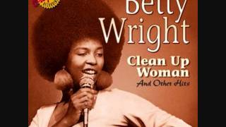 Betty Wright Clean Up Woman.wmv