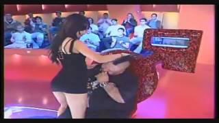 sexy latinas lap dance 12 corazones lucky fat guy