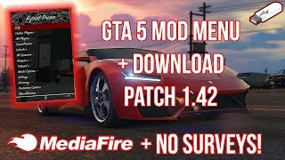 How to install gta 5 mod menu online fast videos / InfiniTube
