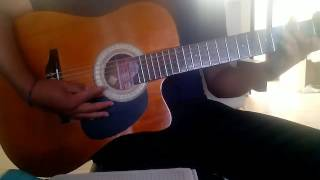 Como tocar prototipo nanpa básico (guitarra acustica )