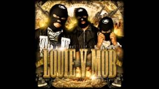 Master P - Break Em Off Feat Alley Boy & Fat Trel - Louie V Mob