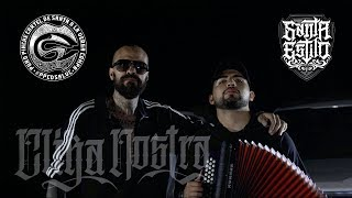Clika Nostra - Cartel de Santa Feat. Santa Estilo (VIDEO CENSURADO) New Video
