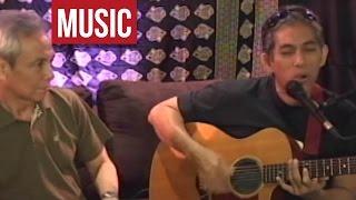 """Joey Ayala - """"Panganay ng Umaga"""" Live! with Jim Paredes"""