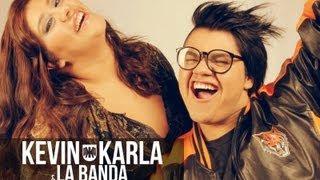 KEVIN KARLA y LA BANDA - El Suceso Juvenil del 2013