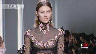 GALIA LAHAV Backstage Haute Couture Spring Summer 2017 Paris by Fashion Channel