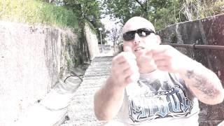 BARTEK BORUTA / CS - Rap Prawdziwy (OFFICIAL VIDEO)