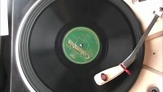 Vintage Italian Music - IL SORRISO by F Fazio - Banjo Soloist