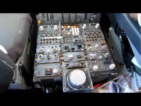 Biman Bangladesh DC-10-30 S2-ACR from the Flightdeck