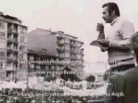 DEMOKRAT MAKINA MUHENDISLERI - iSTANBUL ŞUBE SUNUMU - 4