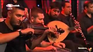 Cengiz KURTOĞLU Sessizce   10 Aralık 2013   TRT Müzik İçki Nedir Bilmezdim