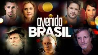 Avenida Brasil - Vem Dançar Com Tudo - Robson Moura Ft. Lino Kriz
