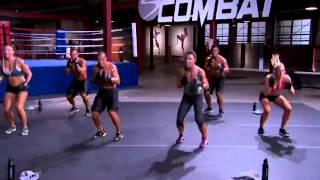 Les Mills Combat - Available Now!