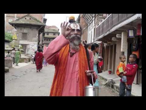 13 Kathmandu – Nepal
