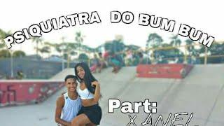 Psiquiatra Do Bumbum -Wesley Safadão e Léo Santana|Xanel Dance- Primas.Com feat(Coreografia)