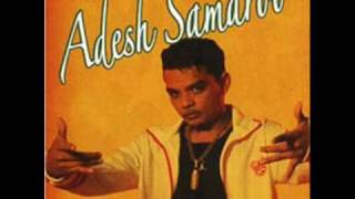 Adesh Samaroo - Yuh Eh Even Know Yuhself