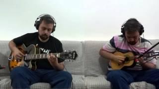 Serenata - Hermeto Pascoal \ Heraldo do Monte (cover)